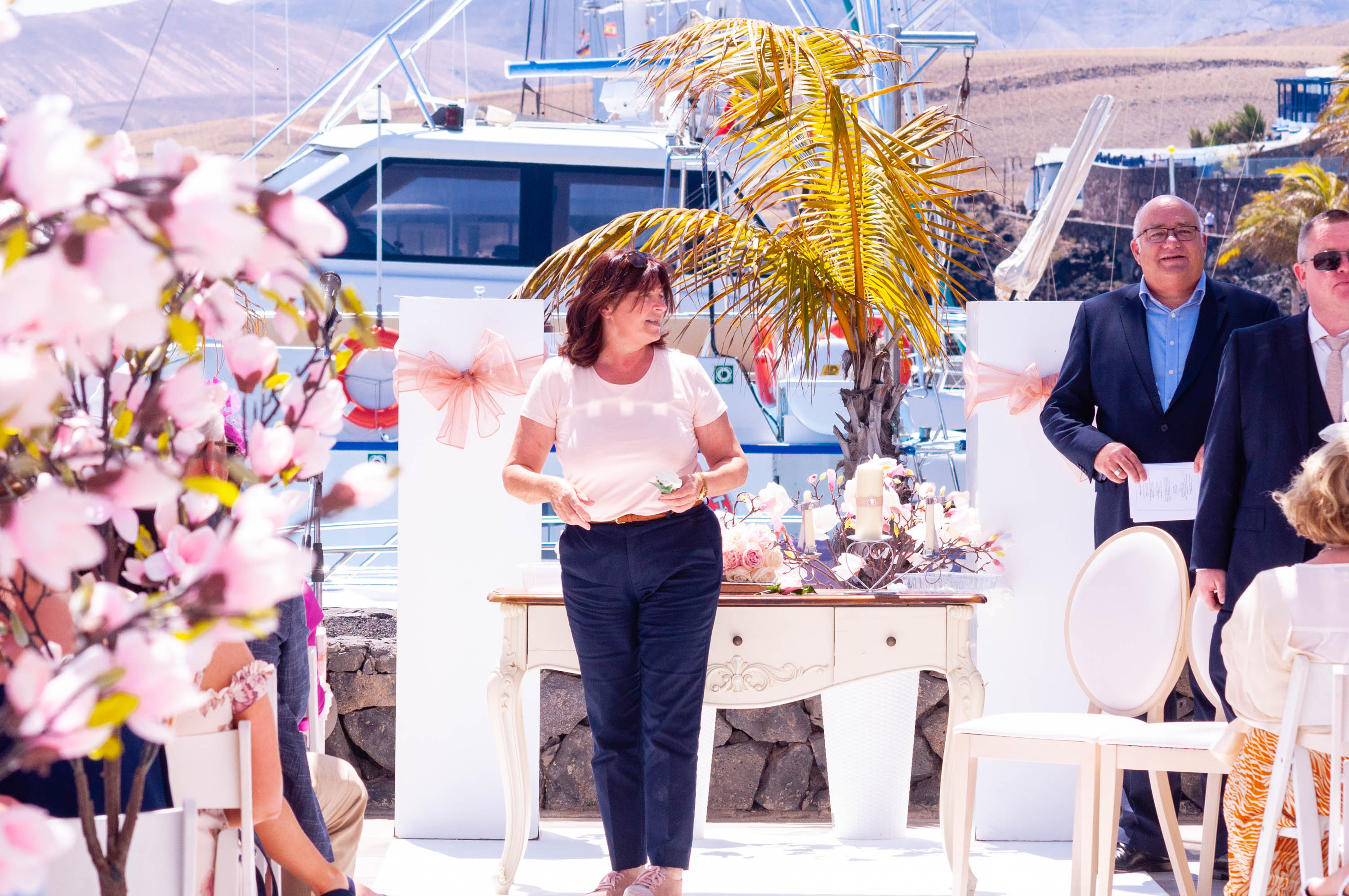 The first choice for your Lanzarote Wedding Planner