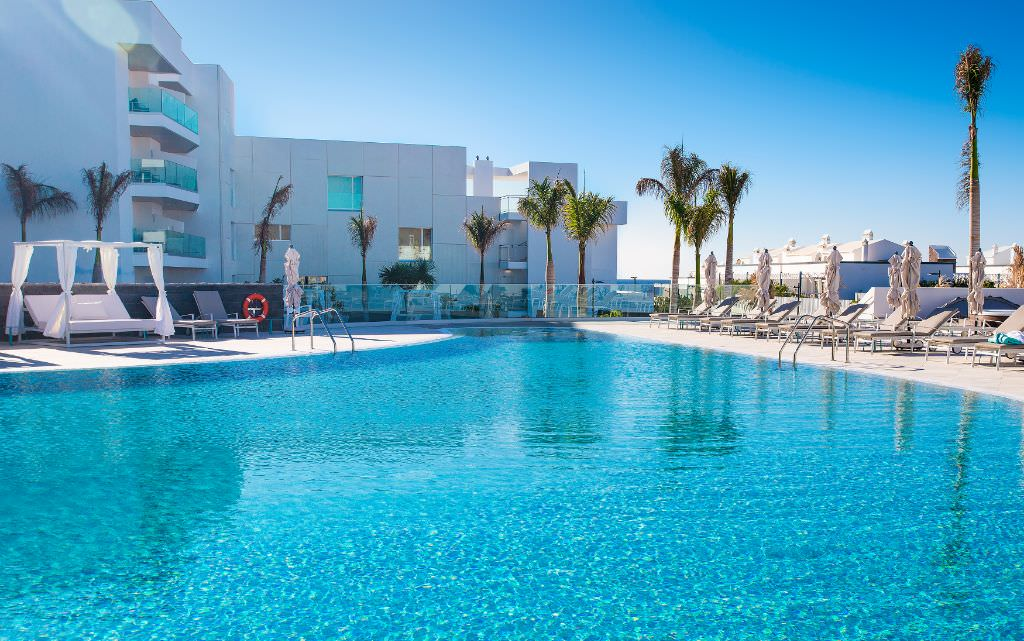 Lava Beach Hotel Lanzarote Wedding Venue