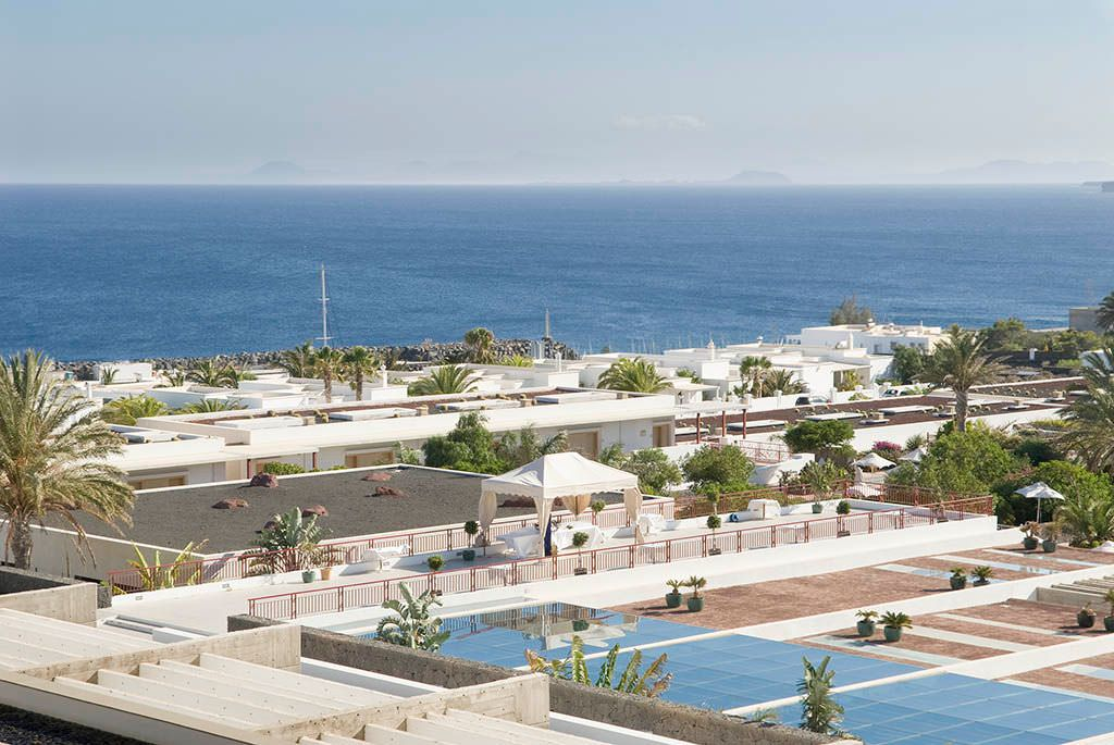 Hotel Costa Calero - Lanzarote Wedding Venue