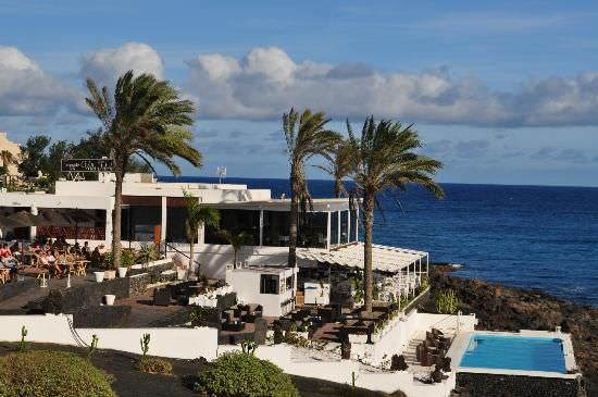 Villa Toledo - Lanzarote Wedding Venue